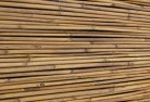 Albanvale Bamboo fencing 3