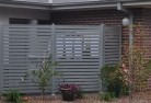 Albanvale Decorative fencing 10