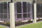 Albanvale Decorative fencing 11