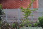 Albanvale Decorative fencing 13