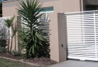 Albanvale Decorative fencing 15