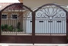 Albanvale Decorative fencing 18