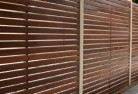 Albanvale Decorative fencing 1