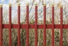 Albanvale Decorative fencing 20