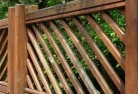 Albanvale Decorative fencing 36