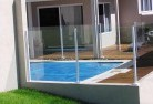Albanvale Frameless glass 4