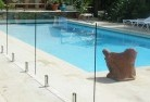Albanvale Frameless glass 9