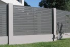 Albanvale Privacy screens 2