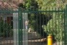Albanvale Security fencing 14