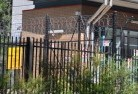 Albanvale Security fencing 15