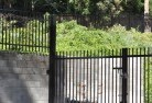 Albanvale Security fencing 16