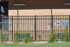 Albanvale Security fencing 17
