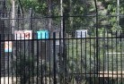 Albanvale Security fencing 18