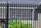 Albanvale Security fencing 20