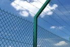 Albanvale Security fencing 23