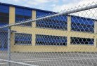 Albanvale Security fencing 5