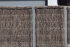 Albanvale Thatched fencing 1