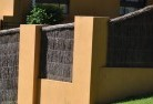 Albanvale Thatched fencing 2