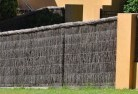 Albanvale Thatched fencing 3