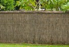 Albanvale Thatched fencing 4