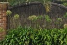 Albanvale Thatched fencing 5