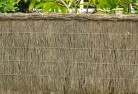 Albanvale Thatched fencing 6