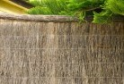 Albanvale Thatched fencing 9