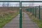 Albanvale Weldmesh fencing 3