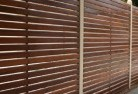 Albanvale Wood fencing 10