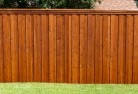 Albanvale Wood fencing 13