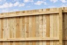 Albanvale Wood fencing 9