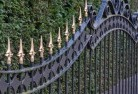Albanvale Wrought iron fencing 11
