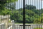 Albanvale Wrought iron fencing 5