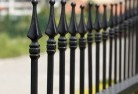 Albanvale Wrought iron fencing 8